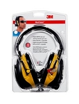 90541-00000V 3M(TM) Tekk Protection(TM) Worktunes Earmuff