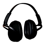 91248-80025T 3M(TM) Tekk Protection(TM) Folding Earmuffs