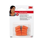 92050-00000T 3M(TM) Tekk Protection(TM) Disposable Earplugs