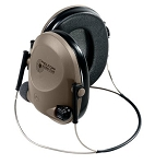 MT15H67BB  3M(TM) Peltor(TM) Sound-Trap(TM) Slimline Earmuff, Tactical Electronic Headset