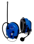 MT7H7B4010-NA-50 3M(TM) Peltor(TM) Lite-Com Pro II Two Way Radio Headset