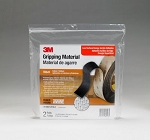 TB641 3M Gripping Material TB641 Black, 1 in x 15 ft (2 roll per bag)