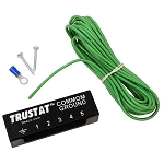 04614  TRUSTAT GROUNDING BLOCK