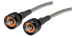 TRD8RGMT2-03 ARMORED IP68 C5E CABLE RUGGEDIZED