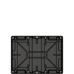 BT24 Group 24 Battery Tray