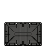 BT27 Group 27 Battery Tray
