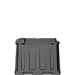 HM426 Dual 6V Battery Box