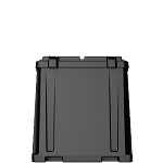 HM462 Dual L16 Battery Box