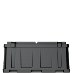 HM485 Dual 8D Battery Box
