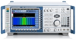 ESMD Wideband Monitoring Receiver