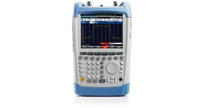 Fsh8  Model 28  Handheld Spectrum Analyzer 100khz To 8ghz  With Preamplifier  Tracking Generator