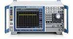 FSV4 Signal & Spectrum Analyzer
