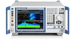 FSVR13 Real-Time Spectrum Analyzer