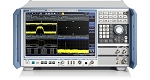 FSW8 Signal and Spectrum Analyzer