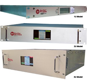MS-4U18S-6/6-ENET  MS-Series Multiple Coaxial Switch Solution