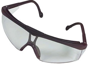 FOT-SG1 SAFETY GLASSES