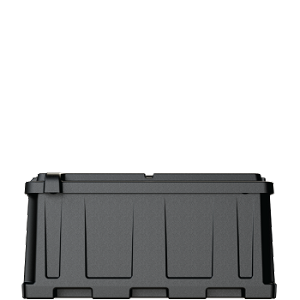 HM484 8D Battery Box