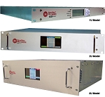 MS-1U18S-3/6-ENET  MS-Series Multiple Coaxial Switch Solution