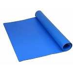 TM361200L3BL -  MAT ROLL, PREMIUM 3-LAYER VINYL, BLUE, 0.135